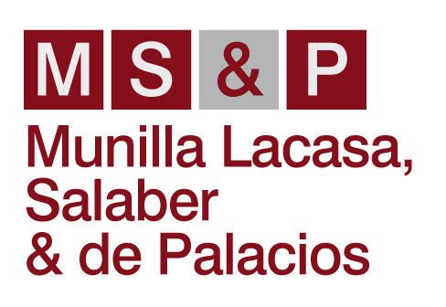 Munilla Lacasa, Salaber & de Palacios